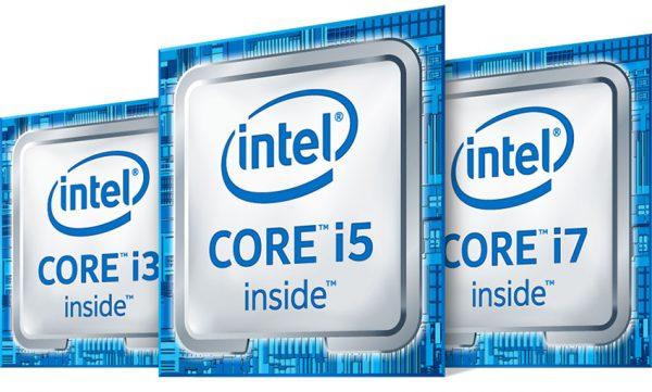 intel core skylake 600x361 - ایامدی یا اینتل، کدام یک پردازندههای بهتری دارند؟