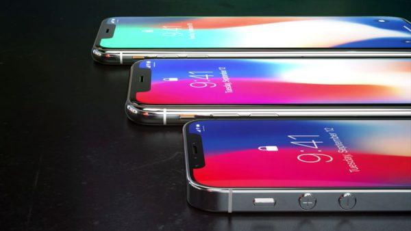 iphones 600x338 - چرا قیمت آیفونها و گوشیهای اندرویدی سال به سال بیشتر میشود؟