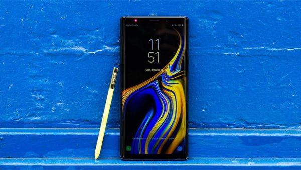 new S Pen 1 600x339 - گلکسی نوت 9 و 7 نکته و ترفند در رابطه با قابلیتهای قلم اس پن