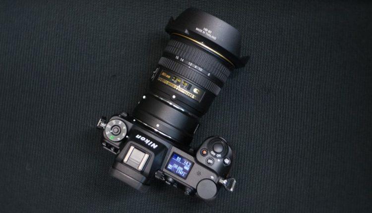 دوربین های Z6 و Z7 معرفی شدند؛ اولین دوربین های بدون آینه نیکون