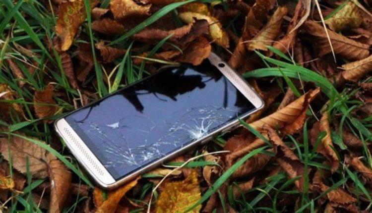 گوشیهای هوشمند ۳ برابر آلودهتر از توالت هستند!