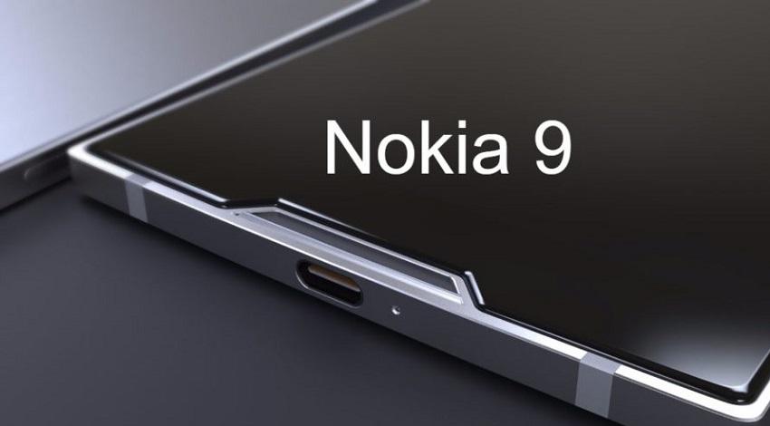 تصاویری از نوکیا 9 با 5 دوربین اصلی فاش شد!