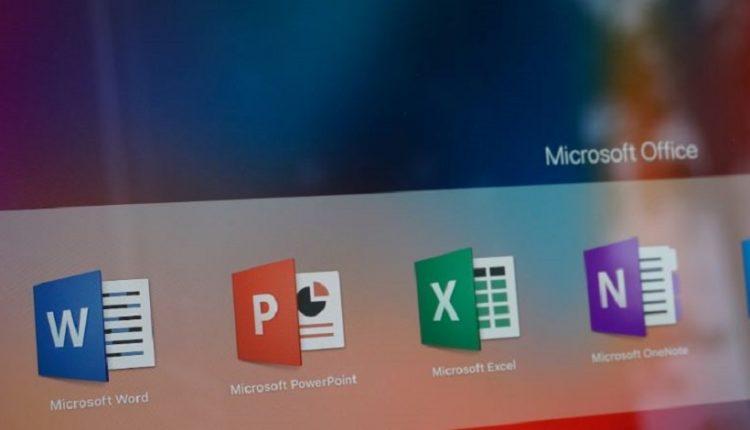 مایکروسافت آفیس 2019 برای ویندوز و مک منتشر شد