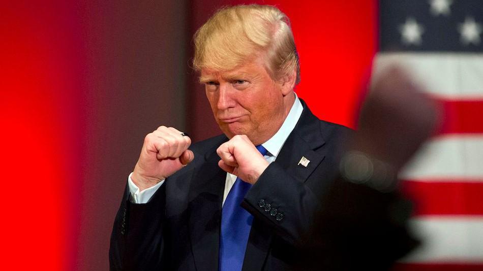 ۱۵ دانستنی دربارهی ترامپ، رئیس جمهور جنجالی آمریکا