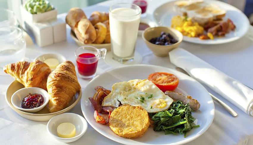 صبحانه بخورید حتی اگر آن را دوست نداشته باشید