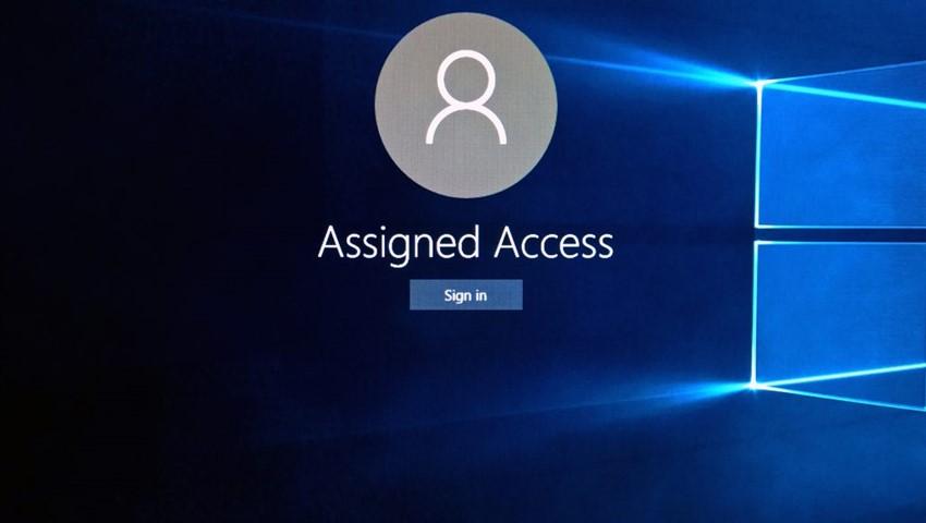 برداشتن رمز ورود به ویندوز10