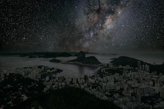 ریو دو ژانیرو، برزیل در 2011-06-04 ساعت 12:34