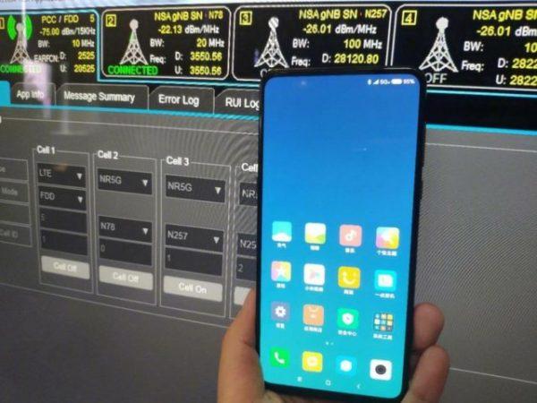 شیائومی Mi Mix 3 مجهز به اینترنت 5G خواهد بود