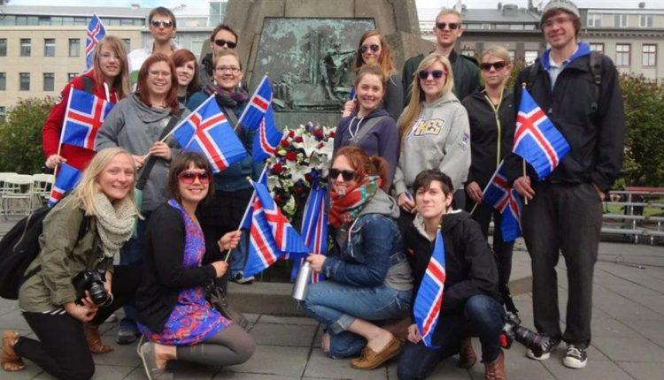 دیجی فکت: ۲۳ دانستنی جذاب دربارهی ایسلند