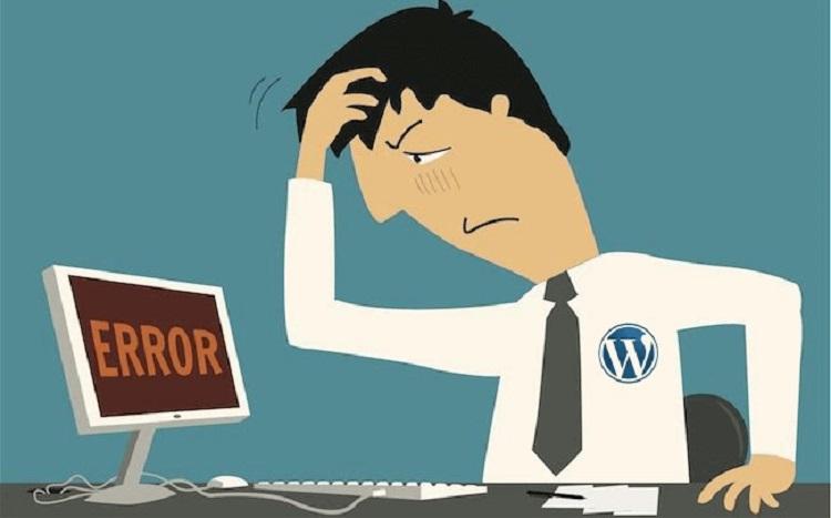 تاثیر مشکلات سایت بر بازدید سایت