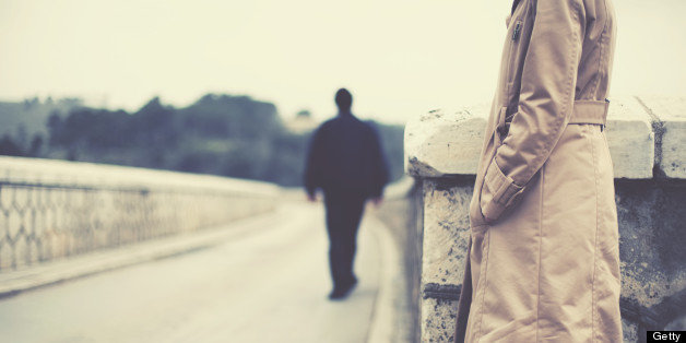 رابطه عاطفی  - دیجی لایف: رابطه عاطفی را چگونه عادلانه و به درستی تمام کنیم؟