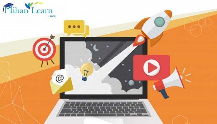 دیجیتال مارکتینگ چیست و چگونه باعث افزایش بازدید سایت می شود