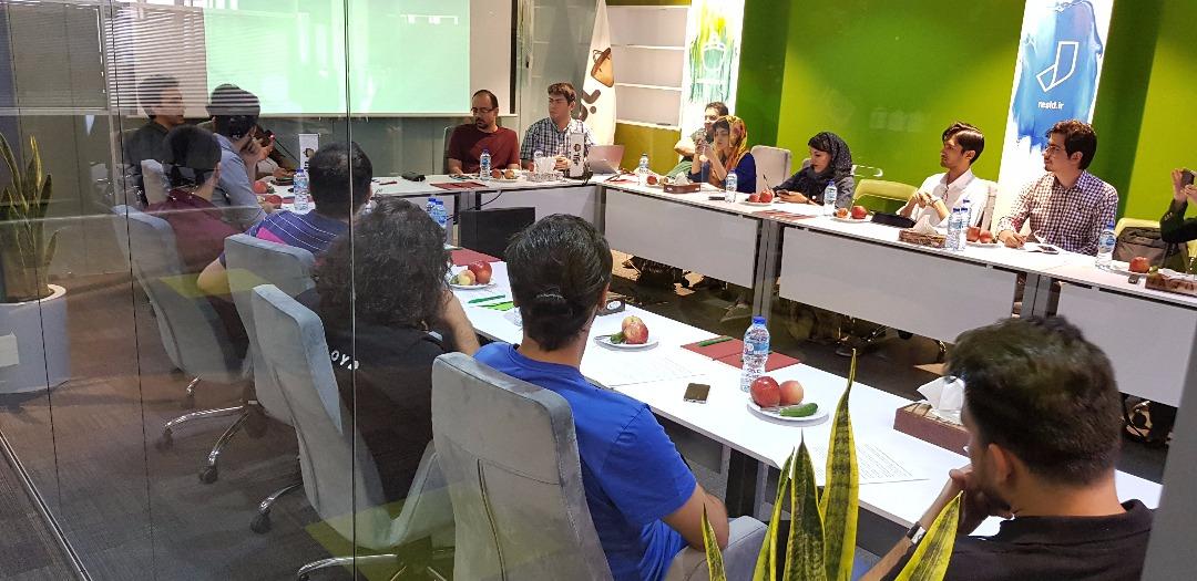 رقابت کژوال کمپ با هدف ارتقای سطح بازیهای موبایل ایرانی برگزار شد