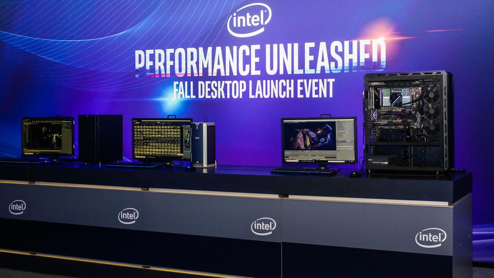پردازنده i9-9900K نسل 9 اینتل معرفی شد