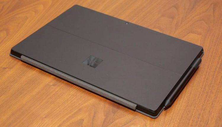 سرفیس پرو 6 «Surface Pro 6»
