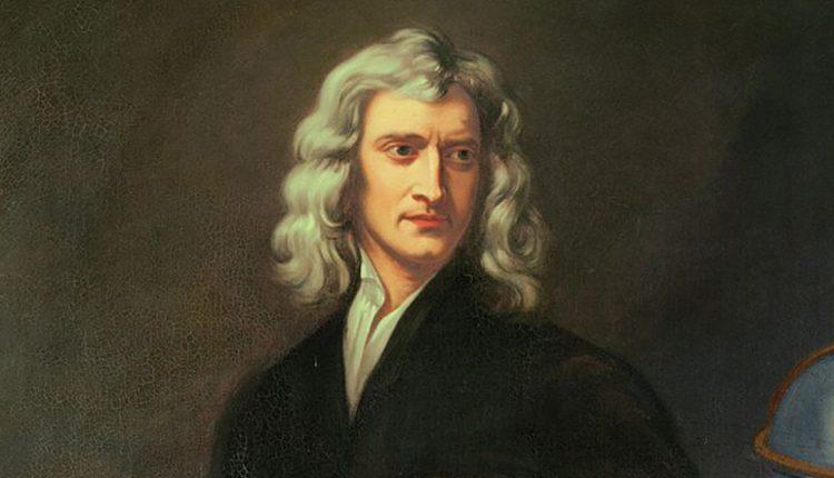 اسحاق نیوتون پیش از آنکه دانشمندان حتی وجود داشته باشند دانشمند بودند