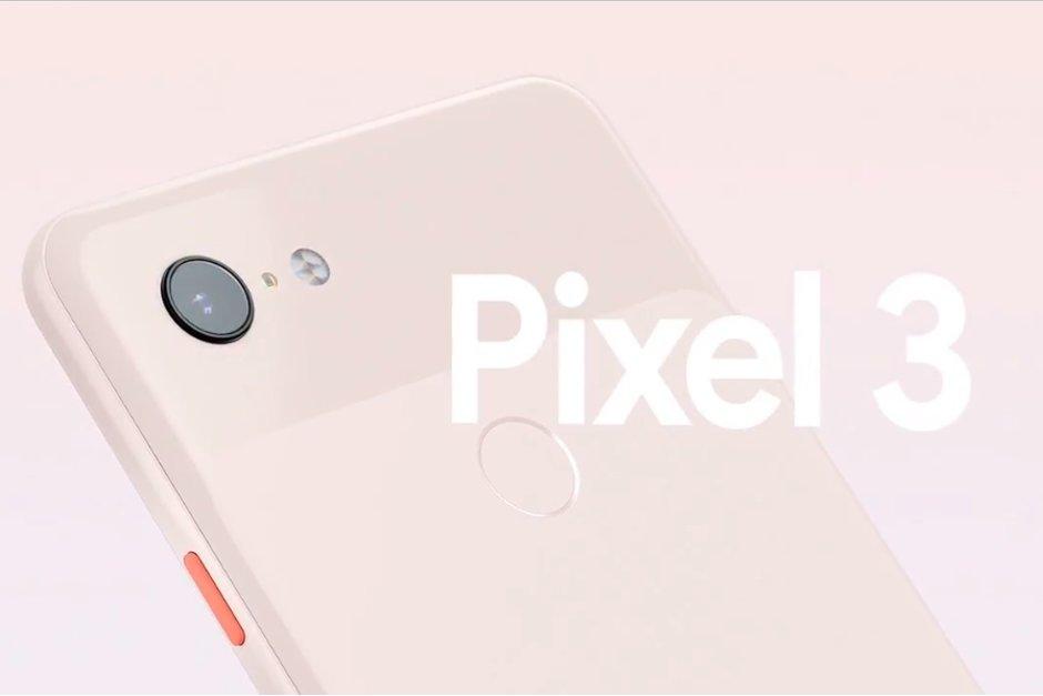 گوگل پیکسل 3 و پیکسل 3 ایکس ال