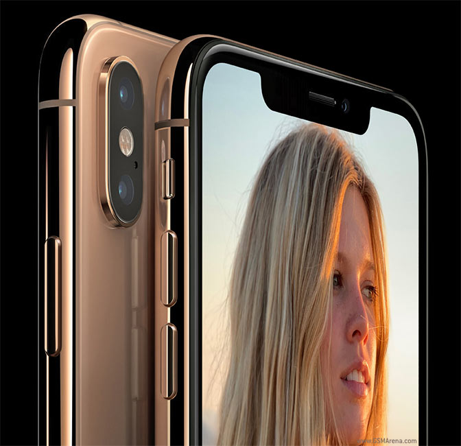 اپل آیفون 10 اس