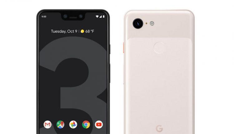 قیمت و مشخصات کامل گوگل پیکسل 3 و پیکسل 3 ایکس ال فاش شد
