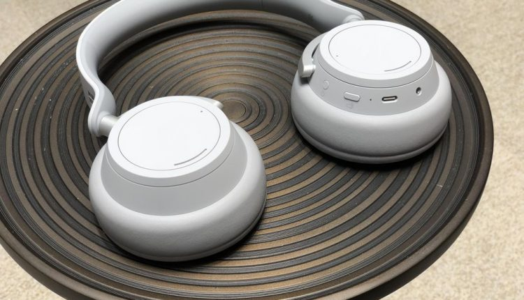 سرفیس هدفون «Surface Headphones»