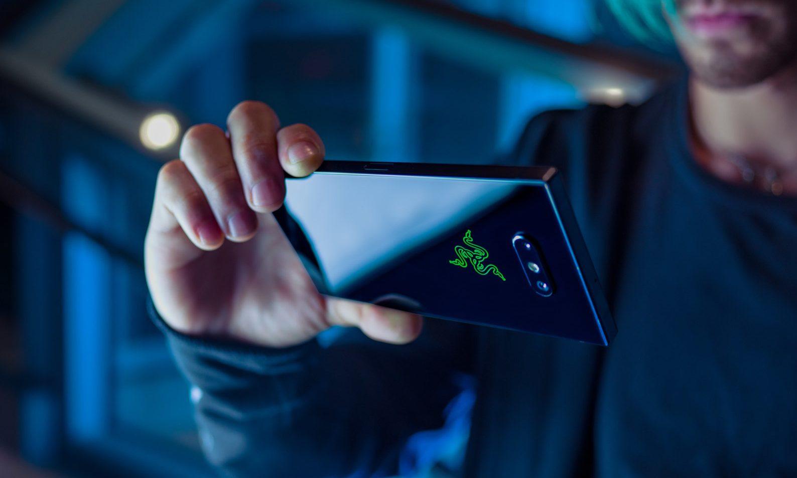 ریزر فون 2 «Razer Phone 2»