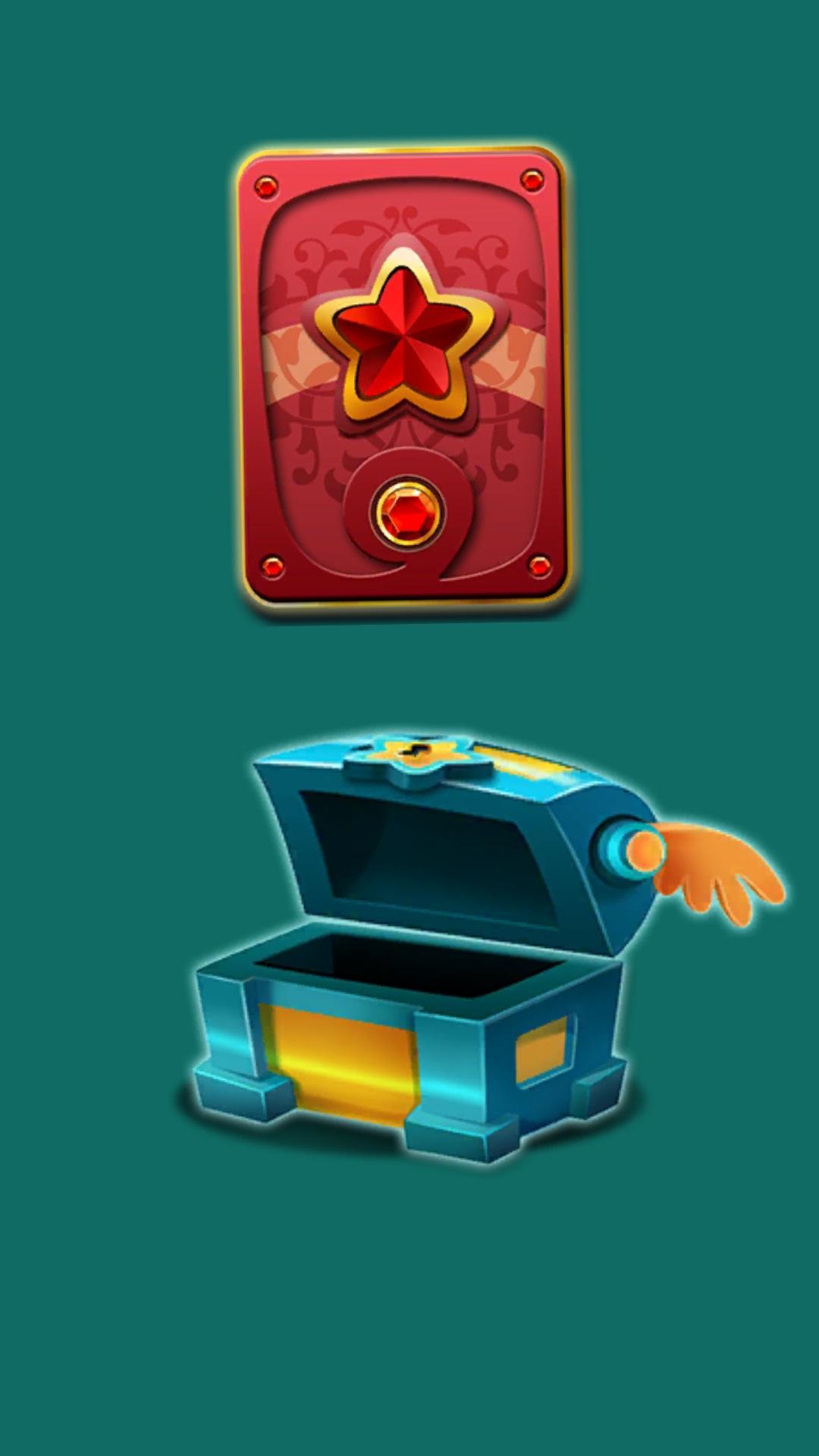 شهرزاد 7 - بررسی بازی «هزار افسان: شهزاد»؛ با حروف بازی کنید و افسانه بخوانید