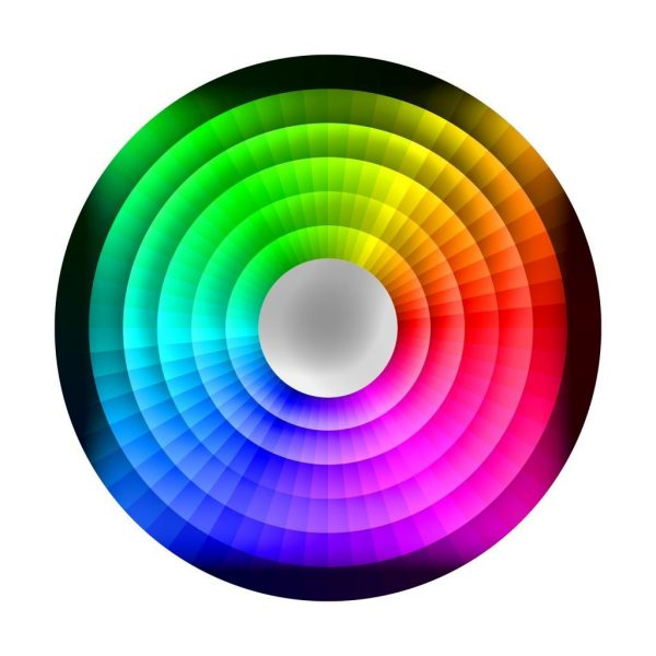 معنی و روانشناسی رنگ ها 1 600x600 - معنی و روانشناسی رنگ ها چیست و در طراحی و دکوراسیون چطور باید از آنها استفاده کرد؟