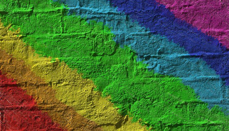 معنی و روانشناسی رنگ ها