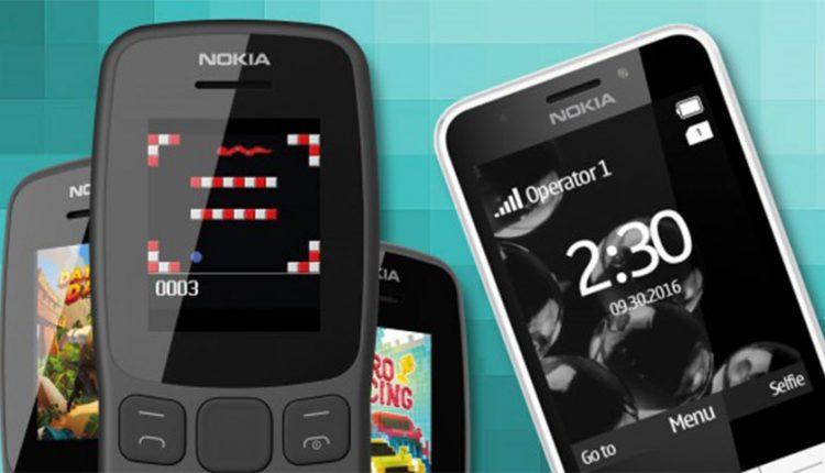 مدل جدید نوکیا 106 و رنگهای جدید برای نوکیا 230 معرفی شدند