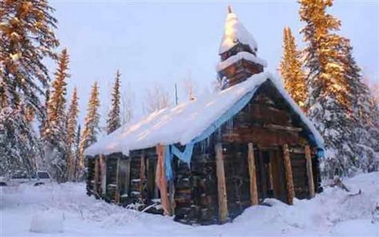 Snag, Yukon در کانادا