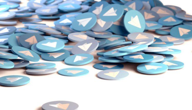 پروژه شبکه باز تلگرام 70 درصد کامل شده است