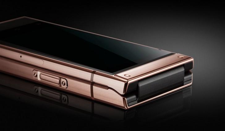 W2019 2 - گوشی تاشوی W2019 سامسونگ معرفی شد؛ پرچمداری قدرتمند با دو نمایشگر امولد