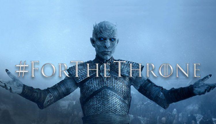 زمان پخش فصل جدید سریال بازی تاج و تخت «Game of Thrones» مشخص شد