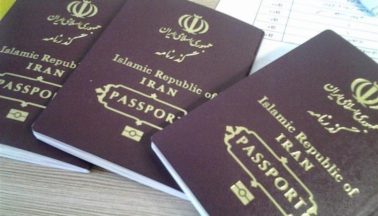 واکنش رئیس پلیس گذرنامه به شایعه وجود GPS در گذرنامه