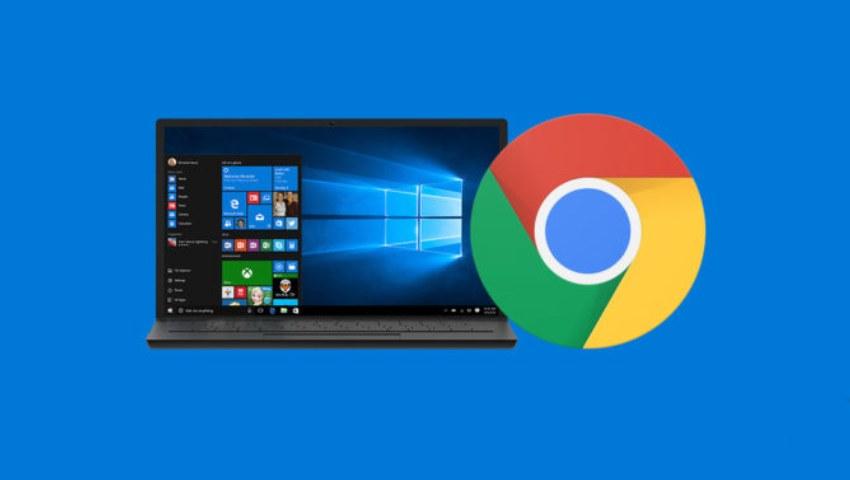 مایکروسافت مرورگر کروم خود را جایگزین Edge میکند!