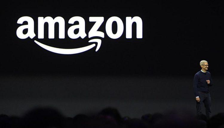 در پایان سال 2018 اپل دیگر باارزشترین کمپانی جهان نیست