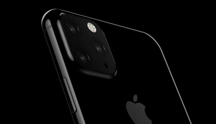 جزئیات گوشیهای 2019 اپل