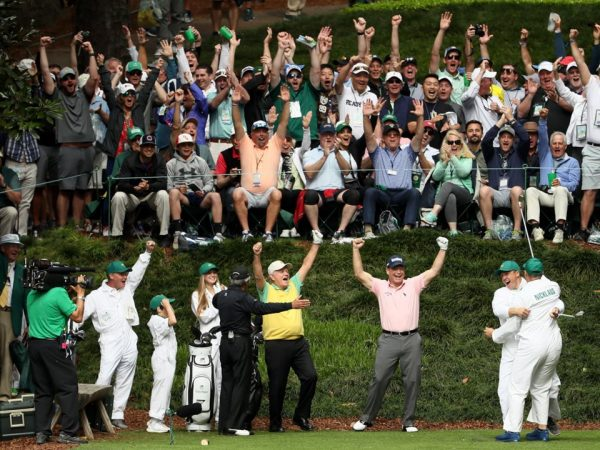 عکسهای برتر ورزشی سال 2018؛ شکار لحظهها