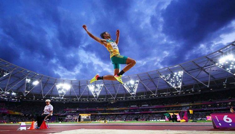 53 عکس برتر ورزشی سال 2018؛ شکار لحظهها