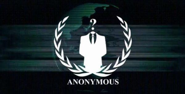 Anonymous از معروفترین هکرهای جهان