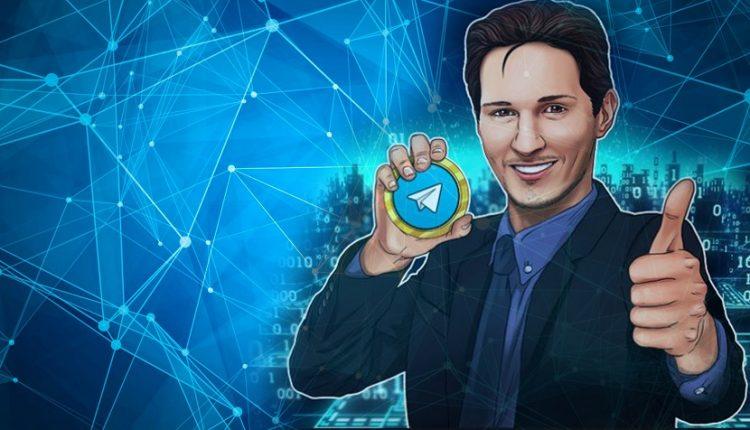 نسخه بلاک چین تلگرام تا ماه مارس عرضه میشود