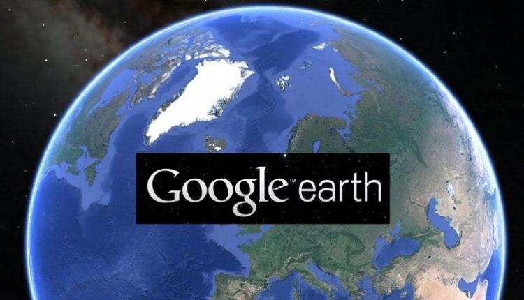 22 تصویر ترسناک از گوگل ارت که خواب را از چشمتان میگیرد