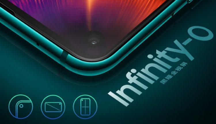 گلکسی A9 پرو، اولین گوشی سامسونگ با ناچ جزیرهای خواهد بود