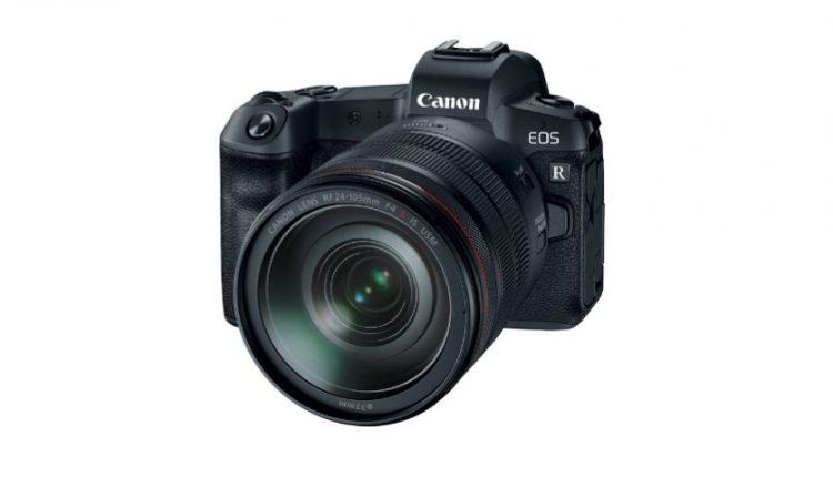 دوربین جدید کانن از سری EOS R یک نمونه اقتصادی خواهد بود