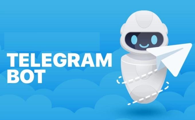 BE CAREFUL USING BOTS ON TELEGRAM