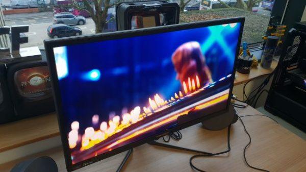 مانیتور بازی Acer Predator X27