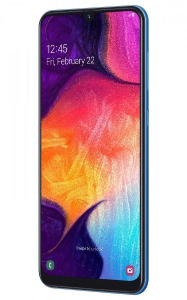 گلکسی ای 50 - Galaxy A50 و گلکسی ای 30 - Galaxy A30