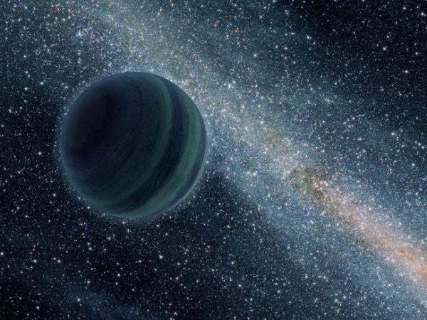 آیا تعداد سیارات معلق بیش از ستارگان است؟