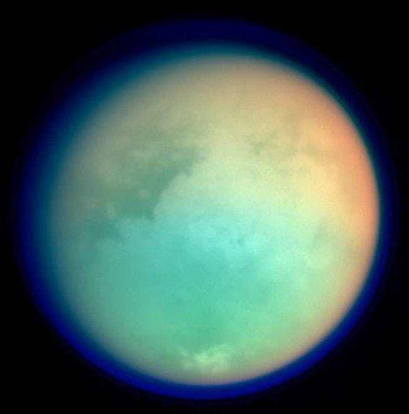 دیجی فکت: از تیتان، شبیهترین قمر به زمین چه میدانید؟