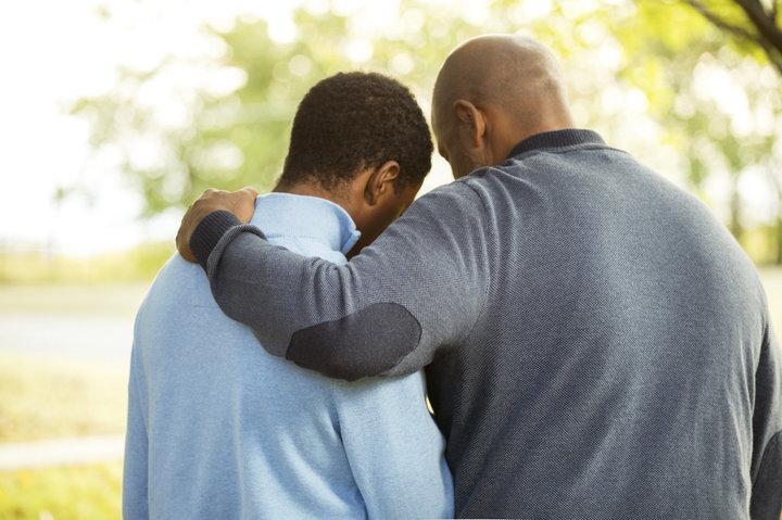 هفت راه برای روحیه دادن به افراد مبتلا به افسردگی